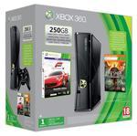Xbox 360 250GB + Forza 4 + Wiedźmin 2