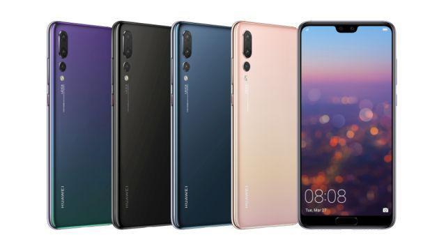 Lewandowski się zwraca - Huawei bije rekordy