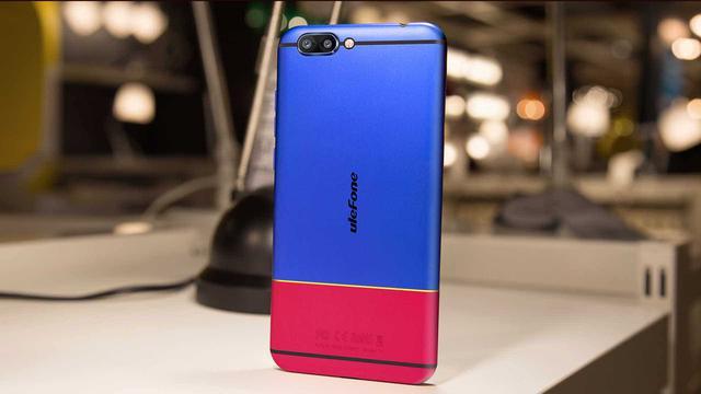 Ulefone T1 Premium - Przyzwoity Chiński Średniak