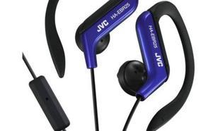 JVC HA-EBR25-AE niebieskie