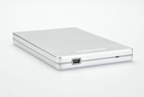 Toshiba Stor.E Alu 2 2,5cala 320GB (PX1624E-1HC2)