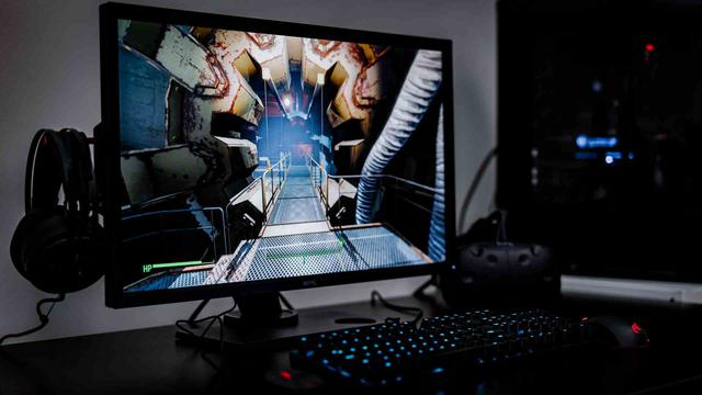 Na rynku debiutuje monitor 4K z obszernym pakietem ochrony wzroku od BenQ!
