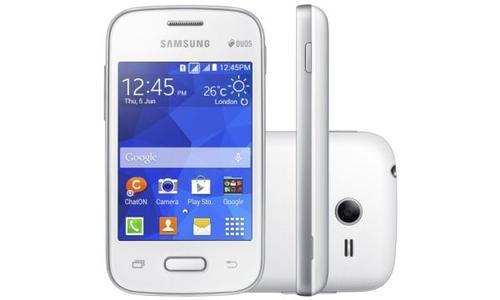 Samsung Galaxy Pocket 2 Duos G110