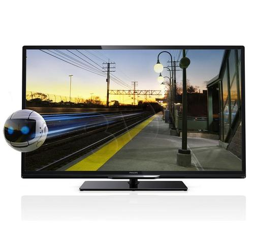 "TV 32"" LED 3D Philips 32PFL4308H/12 (DVB-T, 200Hz, USB multi)"