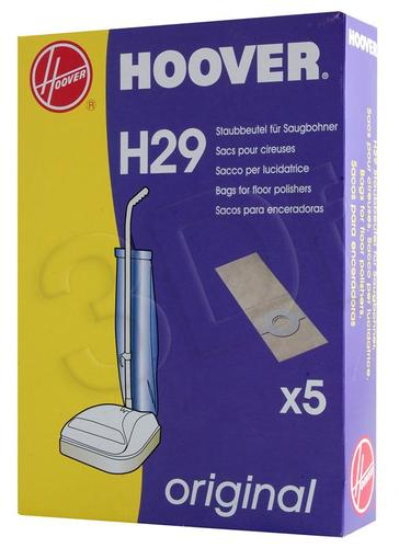 HOOVER F3980