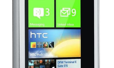 HTC Radar [TEST]