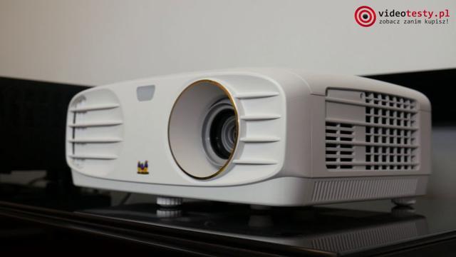 ViewSonic PX-727-4K tani projektor 4k