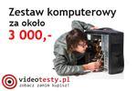Składamy zestaw komputerowy za 3000zł