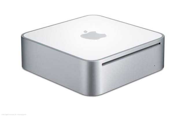 Appe Mac mini