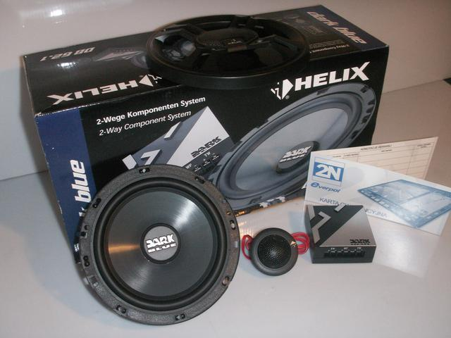 Helix Dark Blue 62.1