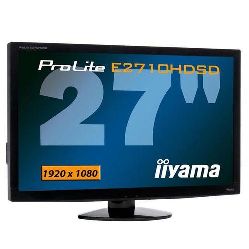 IIYAMA PLE2710HDSD-B1