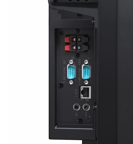 NEC P401 BK