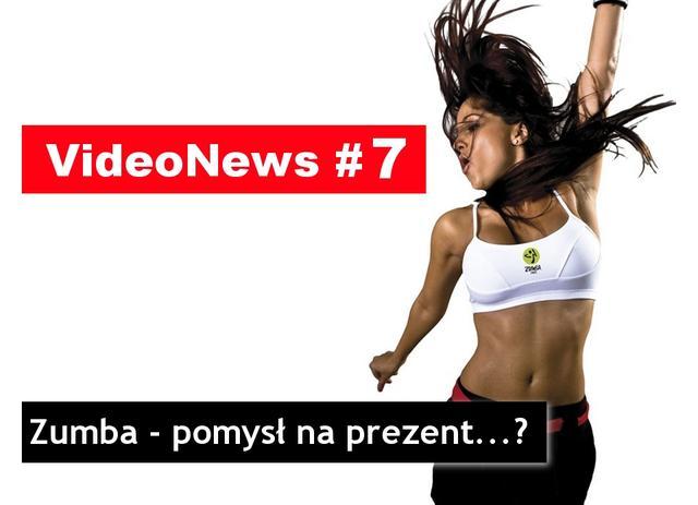 VideoNews #7 - m.in. skąd pochodzą wirusy komputerowe i jak wyrzeźbić ciało...