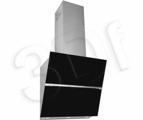 GLOBALO CRYSTALIO 60.4 MAX BLACK