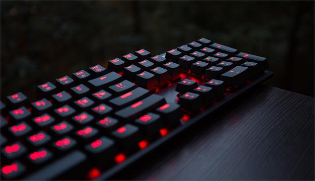 HyperX FPS Alloy