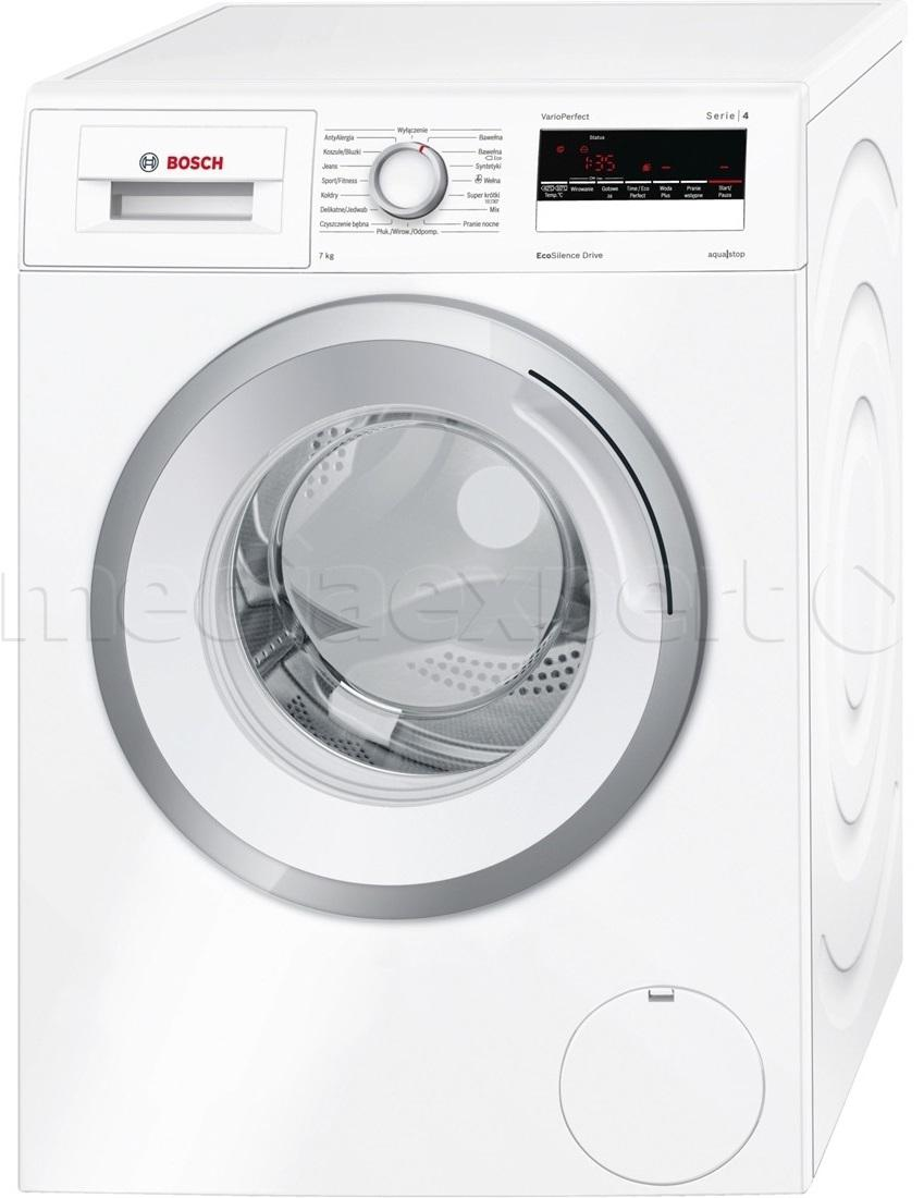 Bosch Serie 4 Vario Perfect WAN24240PL