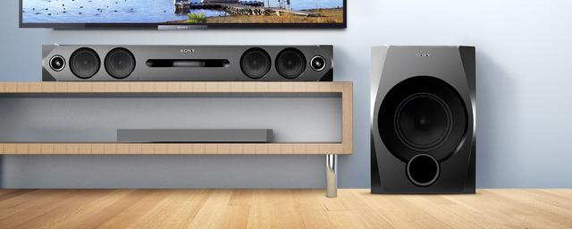 Soundbar czy kino domowe?