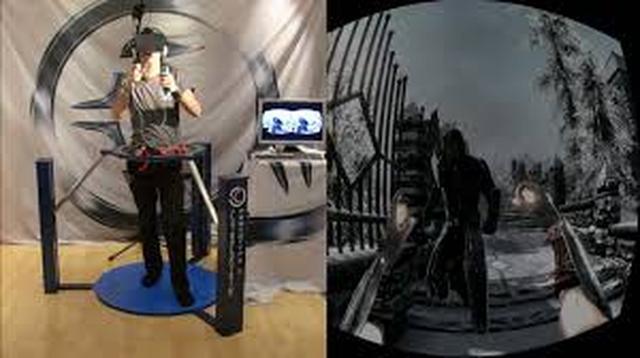 Skyrim na najnowszym gamingowym sprzęcie