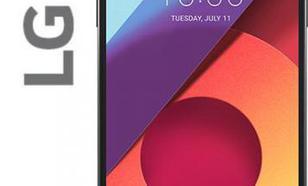 LG Q6 32GB Czarny (LGM700A.APOCBK)