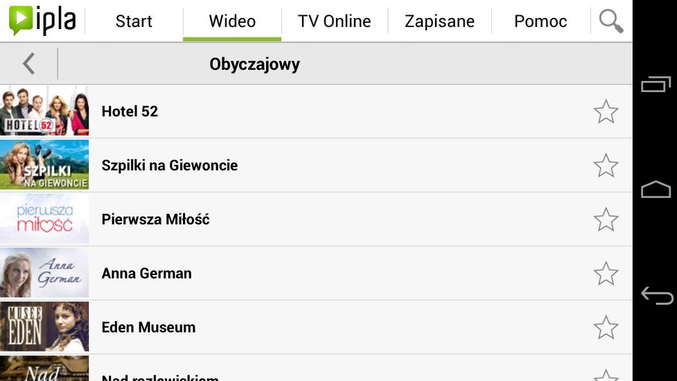 Najlepsze Darmowe Telewizje Internetowe - Gdzie Oglądać Filmy i Seriale