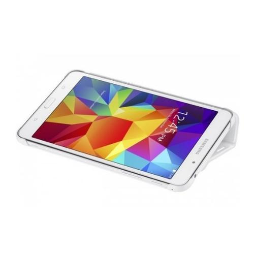 Samsung Bookcover white GALAXY Tab 4 7.0''