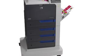 HP Color LaserJet CC495A