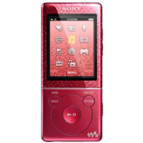 Sony NWZ-E474
