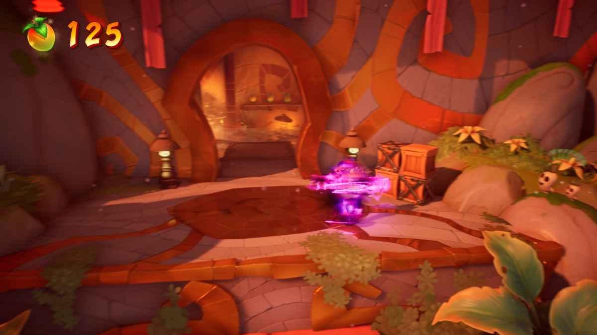 Crash Bandicoot 4: Najwyższy Czas - Nowe moce