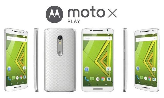 Motorola Moto X Play - Smartfon, Który Podniesie Motorolę?