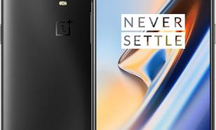 OnePlus 6T 8/128GB Czarny-Midnight Black