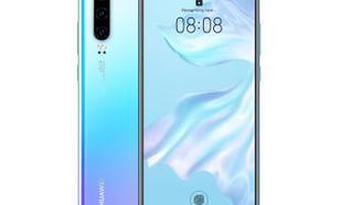 Huawei P30 Opal