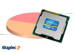 Ranking procesorów - luty 2012