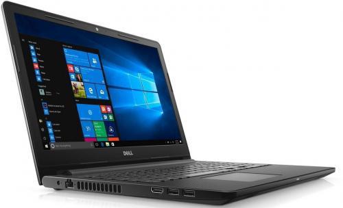 "Dell Inspiron 3576 15,6"" Intel Core i5-8250U - 8GB RAM - 256GB -"