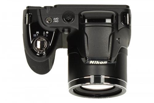 Nikon L330 black - Cash Back
