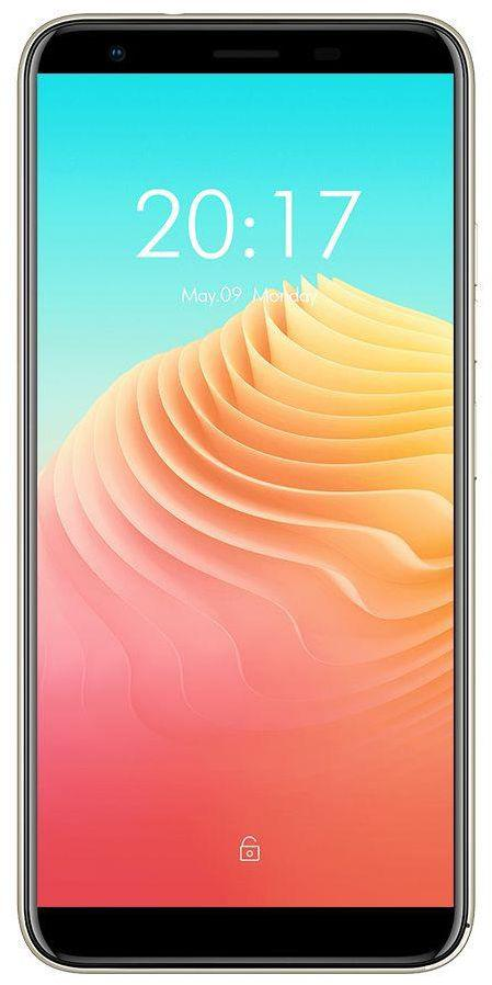 UleFone S9 Pro 16GB Złoty