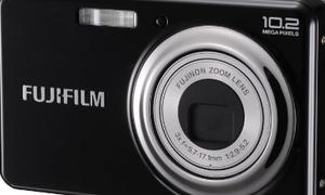 FujiFilm FinePix J27 [TEST]