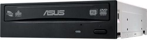 Asus y optyczne Asus DRW-24D5MT/BLK/B/AS