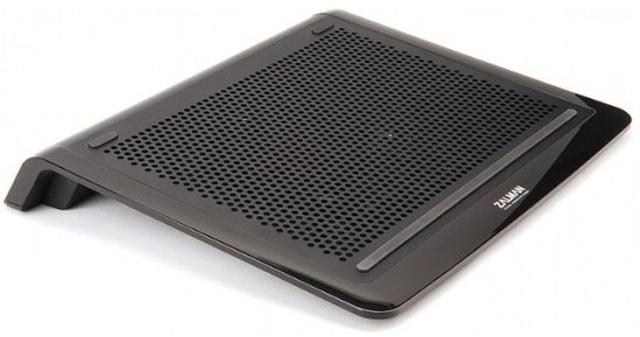 Zalman NC3000 - nowe podstawki chłodzące do notebooków