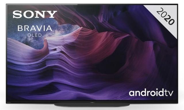 Rusza przedsprzedaż pierwszego w Polsce 48'' Sony OLED TV A9!