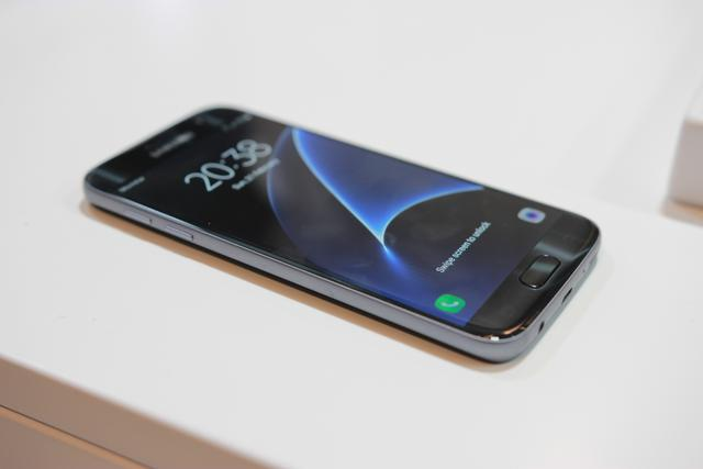 Samsunga Galaxy S7 oraz S7 Edge