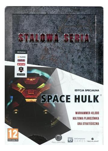 Stalowa Seria Space Hulk