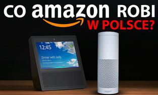 Co Amazon robi w Polsce? Relacjonujemy Innovation at Amazon