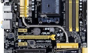 Asus A88X-PRO (SATA3/HDMI/DVI/RAID/DP/ATX)