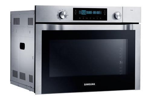 Samsung Piekarnik parowy STEAM OVEN linia Neo NQ50C7935ES