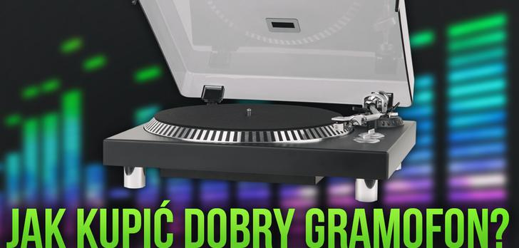 Gramofony – Jaki Kupić? Podpowiadamy Czym Kierować Się Kupując Odtwarzacz Płyt Analogowych