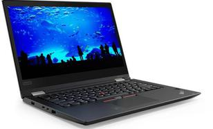 "Lenovo ThinkPad Yoga X380 13,3"" Intel Core i5-8250U - 8GB RAM -"