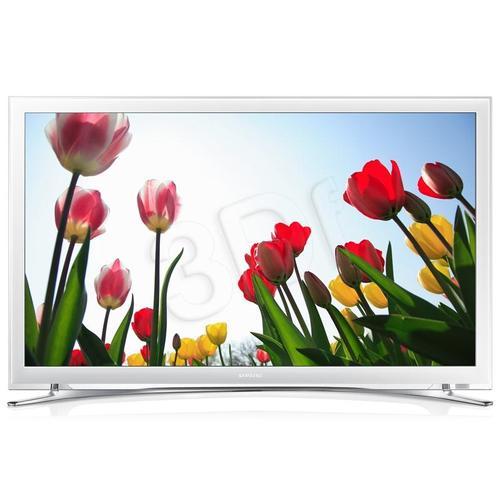Samsung UE22F5410 (DVB-T, 100Hz, Smart TV, biały, WiFi)