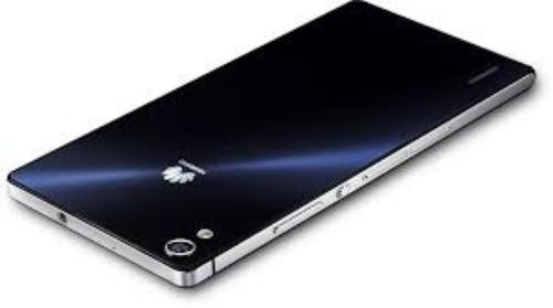 Huawei ASCEND P7 Black