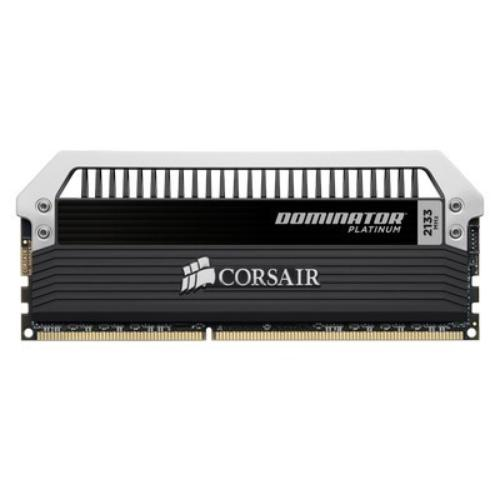 Corsair DDR3 DOMINATOR Platinium 8GB/2133 (2*4GB) CL9-11-10-30