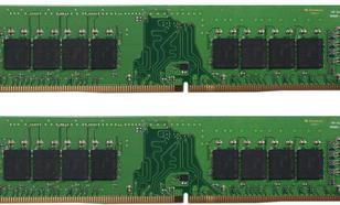 GeIL DDR4 Pristine 8GB/2133 (2*4GB) Green PCB CL15-15-15-36